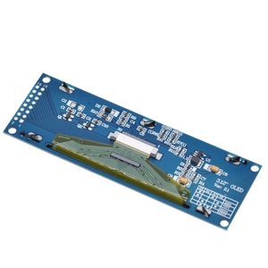 """Image 5 - ShengYang Real OLED Display  3.12"""" 256*64 25664 Dots Graphic LCD Module Display Screen LCM Screen SSD1322 Controller Support SPI"""