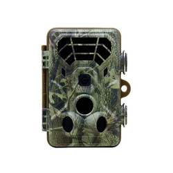 RD2018 HD 1080P 2.4 Inch LCD Display Wild Life Camera Support IP66 Waterproof Hunting Camera Night Vision With Infrared LEDs