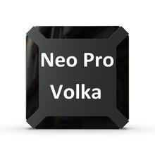 Volka neotv media player neo pro 2 nenhum aplicativo volkax neox