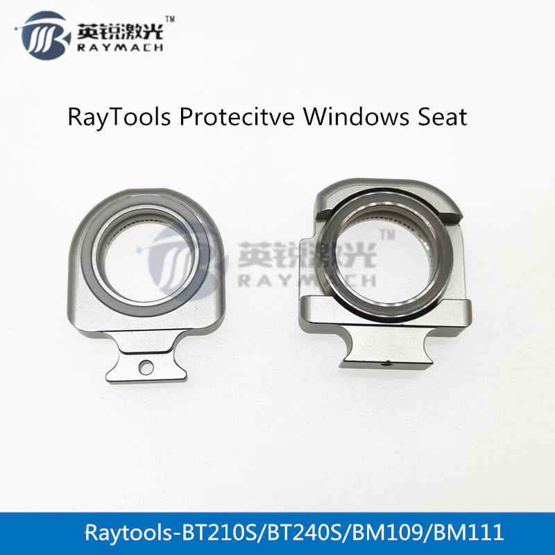 Protective Windows Seats Raytools Lens Base Seal Ring Spare Parts For Fiber Laser Head Empower Seal Ring Washer