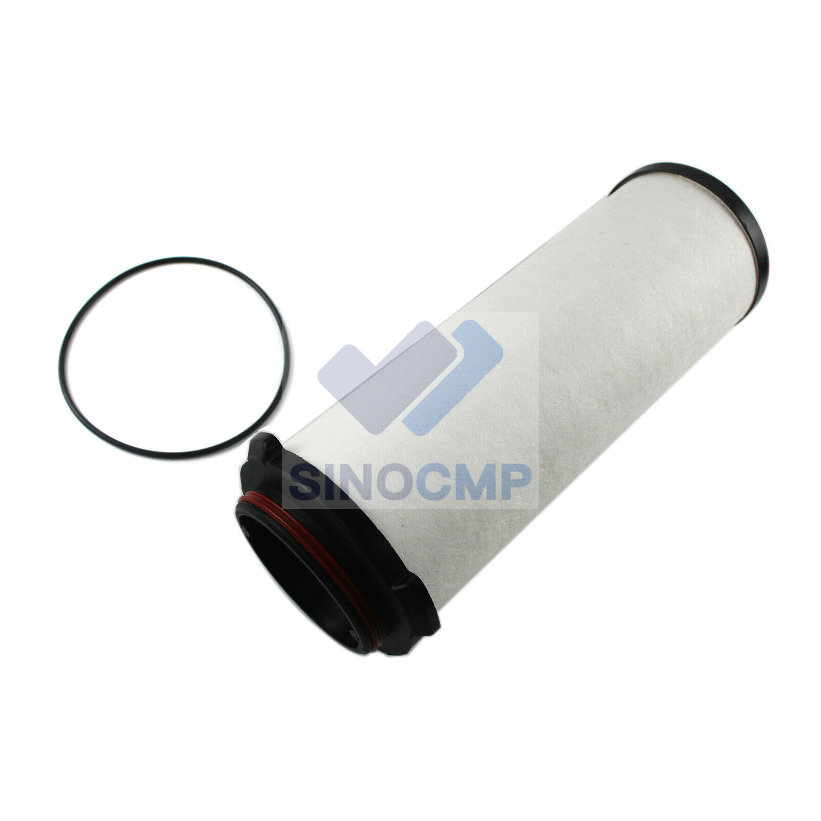 600-331-1900 CCV Filter Element Kit For Komatsu SAA6D125E SAA6D140E PC490 Excavator  WA470 Loarders Parts