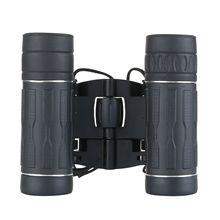 40X22  Binoculars Monocular Telescope 10x Magnification High Portable Kids