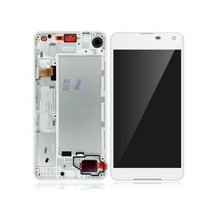 "Image 3 - สำหรับ Nokia Lumia 650 RM 1154 RM 1152 5.0 ""จอแสดงผล LCD Touch Screen Digitizer ASSEMBLY พร้อมกรอบสำหรับ Microsoft 650 LCD + ของขวัญ"