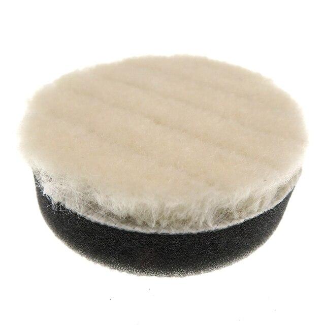 9Pcs/Set 2 Inch 50mm Buffing Pad sponge Polishing Pad Kit For Car Polisher Abrasive Tools