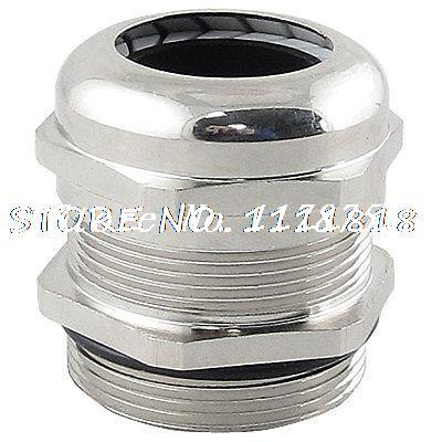 Stainless Steel Waterproof 19-23mm Cable Gland Joint PG29