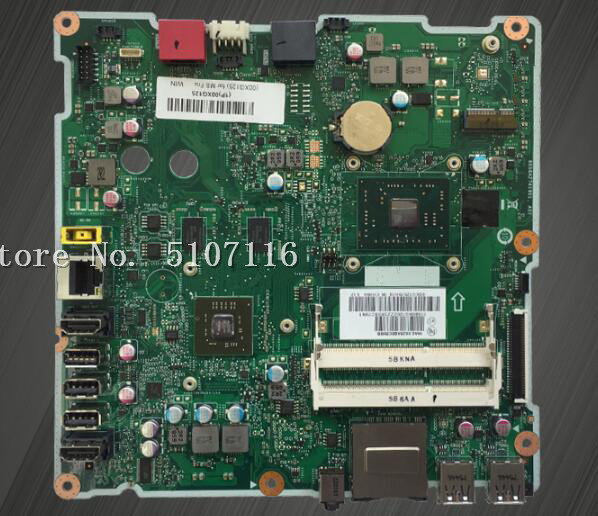 High Quality Desktop Motherboard For 300-23ACL FP4CRZST 00UW120 300-23ISU S800 All-in-One Motherboard Will Test Before Shipping