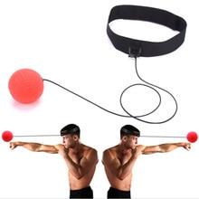 Training-Set Practice-Ball Boxing Boxer-Improves MMA Muay-Thai Sanda Gym Hand-Eye