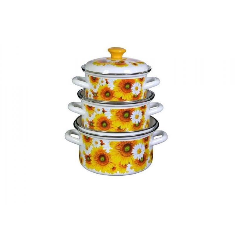 цена на A Set Of pans CMH, Solar долина-1, 6 items