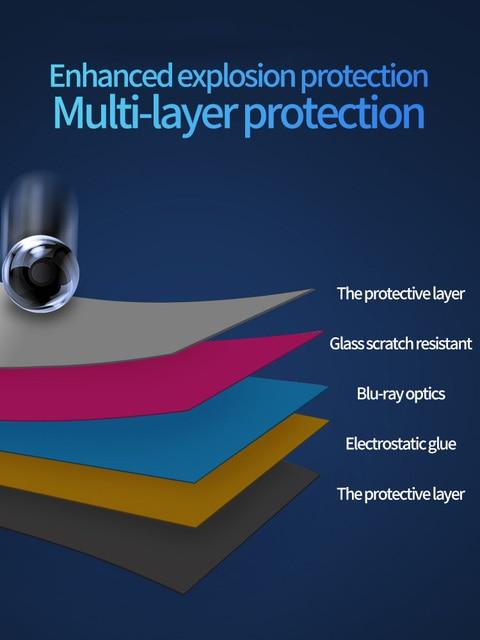 KPAN Screen Protector 2020 MacBook Pro 13 inch A2289 HD Flexible Glass Film for MacBook Air Pro Retina 12 13 15 16 inch A2179