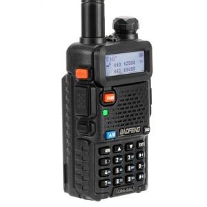 Image 3 - Baofeng DM 5R Tier1 Tier2 Digitale Walkie Talkie DMR Dual Band DM 5R Dual Zeit Slot Zwei Weg Radio DM5R Radio communicador