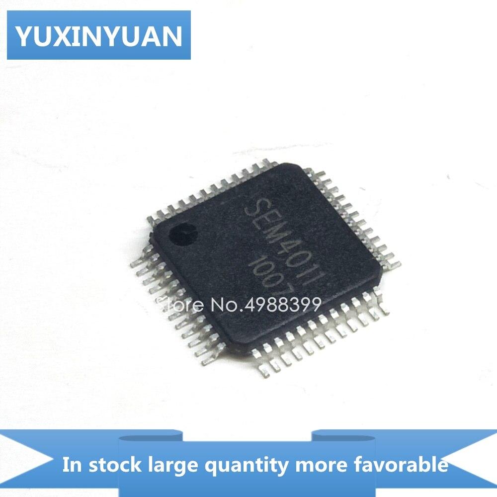 Yuxinyuan 5 peças novo sem4011 sem 4011 htqfp48 em estoque