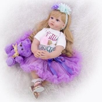 Кукла-младенец KEIUMI KUM24CB03-WGW04 3