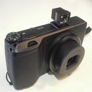 Image 3 - 28mm אופטי עינית תיקון ערכת עבור Ricoh GR GRD2 GRD3 GRD4 מצלמה מקצועי אבזרים