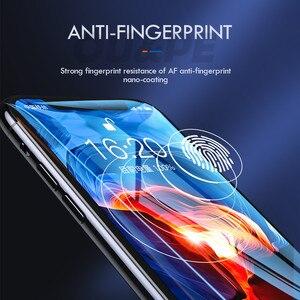 Image 2 - 15D フル保護強化ガラスのための iphone 6 7 6s 8 プラス X XS 最大 XR 用 iphone 11 プロマックス 7 6 4s ガラス