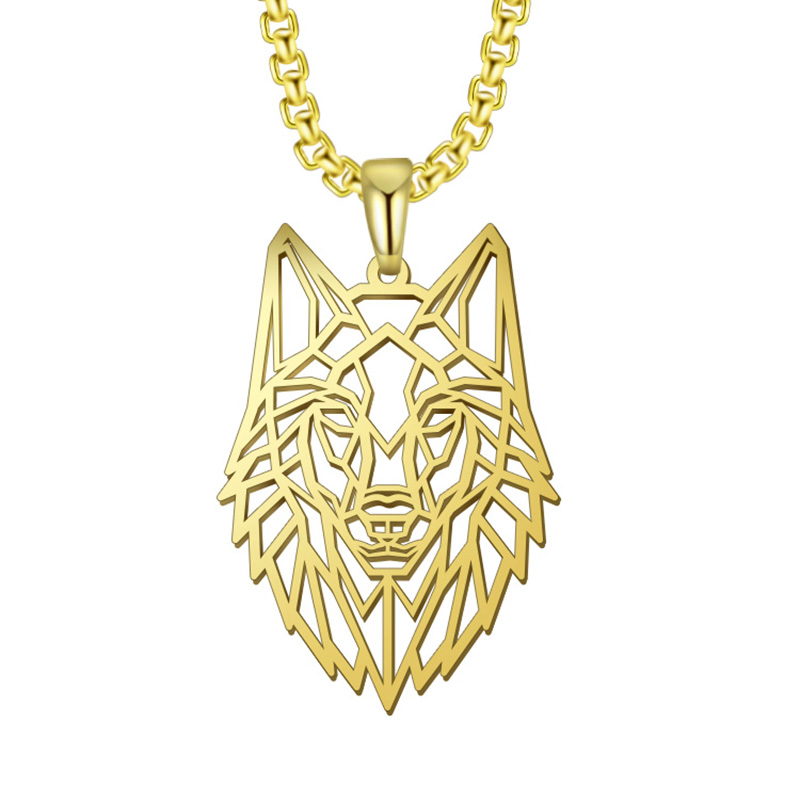Wolf-A-Gold
