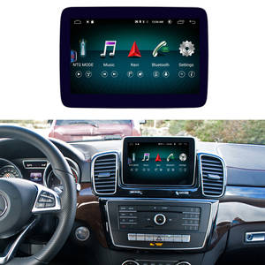 Navigation Radio-Screen Android-Display Gl-W166x166 Mercedes-Benz Bluetooth 4 64G