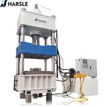HARSLE 250 Ton Deep Drawing Y27 Hydraulic Press Machine
