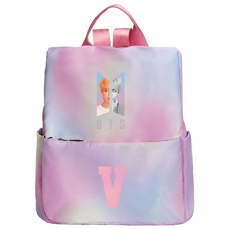 New  Fashion Schoolbags  Outdoor Travel Backpack Cool Women Backpack  Large Book Bags For School
