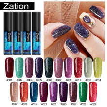Zation 5ml Neon UV (China)