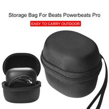 Earphones Shockproof Protective Case Wireless Bluetooth Sports Storage Bag For Beats Powerbeats Pro