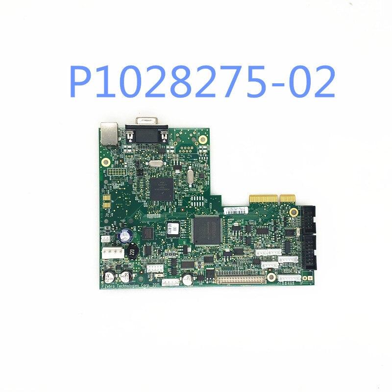 """Motherboard for Zebra ZT230 Thermal Label Printer P1037974-017 """"GENUINE/"""""""