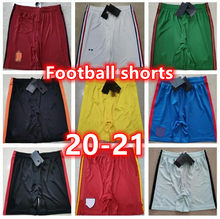Camisa de futebol dos homens camisa de futebol curto argentina shorts jérsei 20 2122 da equipe nacional calças maillot de pé futebo