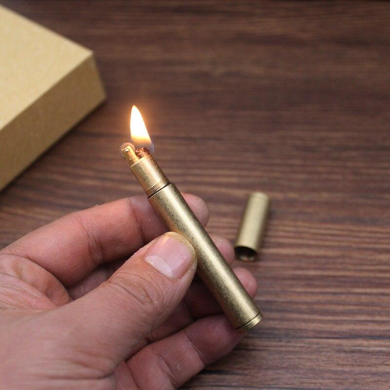 611.15руб. 31% СКИДКА|Керосиновые зажигалки, латунный шлифовальный круг, прикуриватель, портативная ветрозащитная Ретро Зажигалка, аксессуары для курения, гаджеты для мужчин|Аксессуары для сигарет| |  - AliExpress