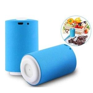 Image 1 - Clothes vacuum machinevacuum sealer sous vide seladora a vacuo  machine cans sealing  mesin pengemas  empacadora al vacio para a