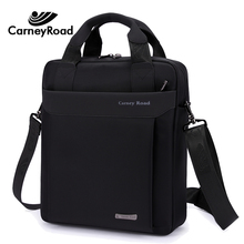 Carneyroad Handbag Men High Quality Waterproof Business Shoulder bags