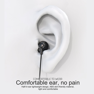 Image 3 - سماعات أذن مغناطيسية 2 في 1 ، محول شحن سوبر باس لهاتف iPhone X XS Max 7 8 Plus 11 pro ، سماعة رأس رياضية ستريو للهاتف