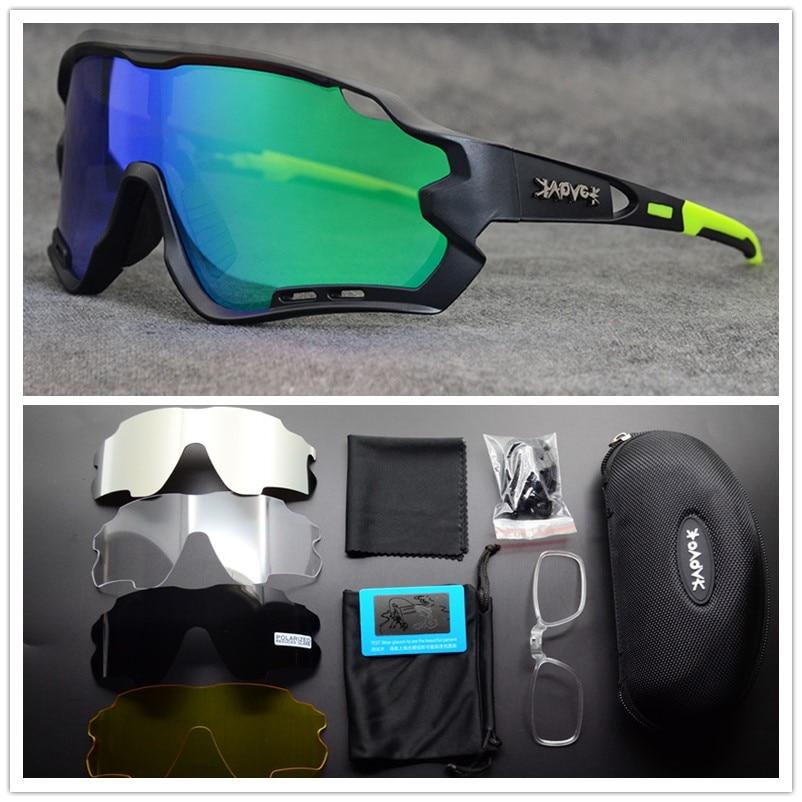 Cycling Sunglasses Men Women MTB Bicycle Bike eyewear goggles Photochromic Glasses Sunglasses UV400 polarized cycling glasses 26