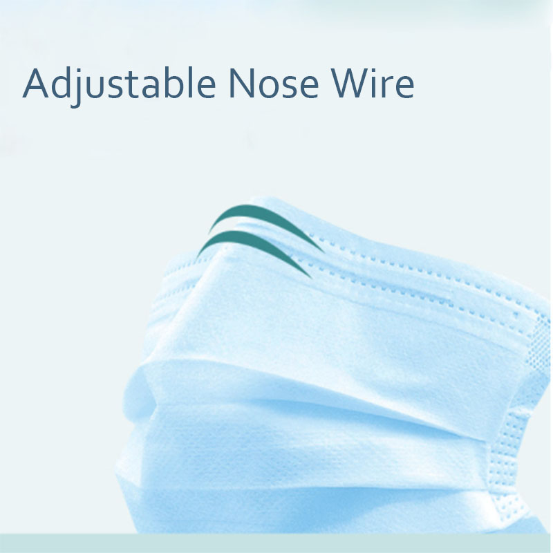 3 Adjustable Nose Wire
