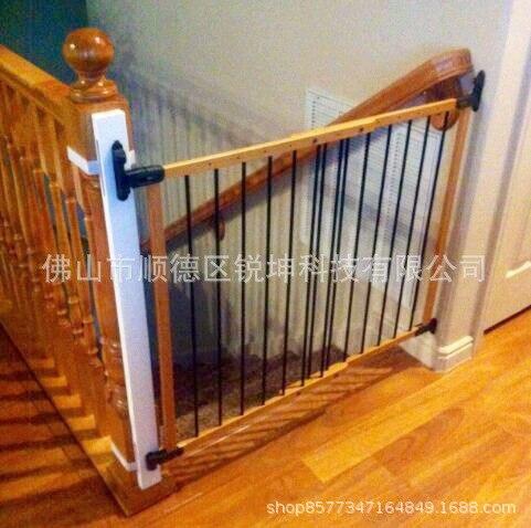 Doorsill Parts Hot Sales Fence Parapet Machine Hole Punched Installation Guardrail Enhancer Anti-slip