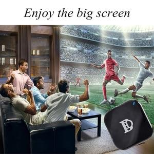 Image 5 - 2019 1080p جهاز استقبال للتليفزيون X7 أندرويد واي فاي محول HDMI لجوجل كروم كاست كروم الفقرة لميراسكرين يلقي على التلفزيون نيتفلكس يوتيوب ويريل