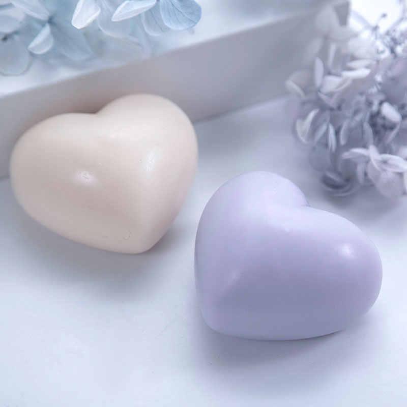 Картинки мыло в форме сердца