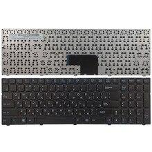 جديد لوحة مفاتيح روسية ل DNS Pegatron C15 C15A C15E PG C15M C17A DEXP V150062AS4 0KN0 CN4RU12 MP 13A83SU 5283 RU لوحة المفاتيح