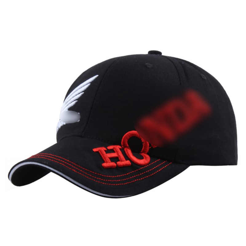 High Quality Unisex 100% Cotton Outdoor Baseball Cap Sline Embroidery Snapback Fashion Sports Hats For Men & Women Cap
