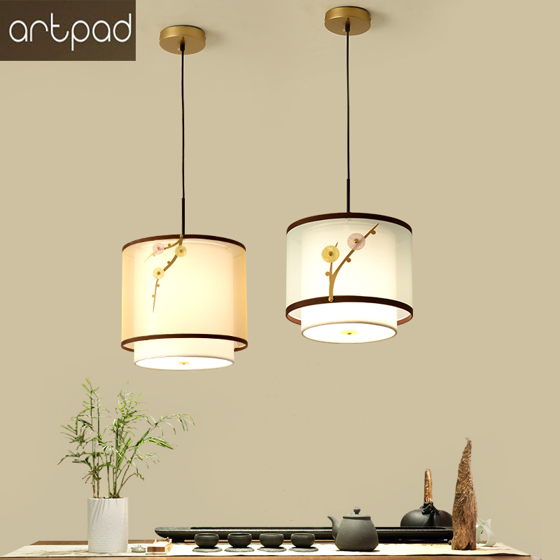 Oriental Chinese Style Pendant Lights
