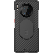 NILLKINสำหรับHuawei Mate 30สไลด์สำหรับกล้องสำหรับHuawei Mate 30 Proป้องกันฝาครอบเลนส์ป้องกันความเป็นส่วนตัวกรณี