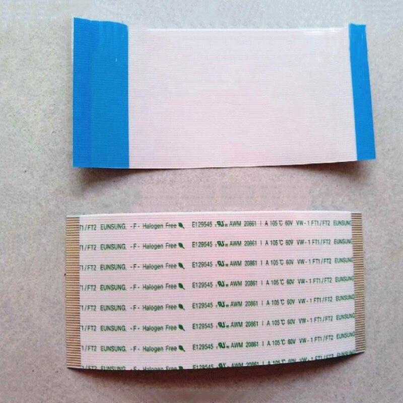 2PCS/lot Good Working New Original E129545 AWM 20861 105C 60V 60P = AWM 20706 60P 85mm Long