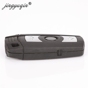 Image 4 - Jingyuqin 자동차 원격 스마트 키 315Mhz /433/ 868MHz BMW 1/3/5/7 시리즈 CAS3 X5 X6 Z4 자동차 열쇠가없는 제어 송신기 칩