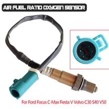 O2-Sensor C-Max 3M51-9F472-AB Volvo Ford Air-Fuel-Ratio Focus-Ii Volvo/S40/C30/..