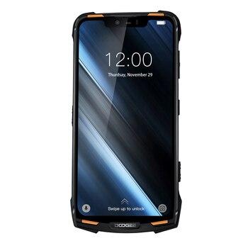Перейти на Алиэкспресс и купить DOOGEE S90 IP68/IP69K прочный мобильный телефон Быстрая зарядка 6,18 ''19:9 экран 5050 мАч Восьмиядерный 6 ГБ 128 ГБ Android 8,1 NFC телефон