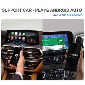 Image 4 - Isudar H53 4G Android 2 Din otomobil radyosu için Jeep/wrangler/patriot/pusula/yolculuk araba multimedya GPS 8 çekirdekli RAM 4GB ROM 64GB DVR
