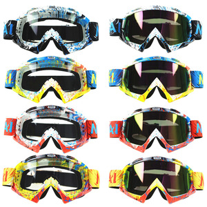 Motorcycle Goggles Glasses Cyc