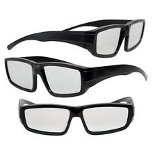 2 шт пластиковые очки для просмотра солнечных батарей, взрослые Размеры Eclipse очки, безопасные солнечные очки для просмотра Eclipse