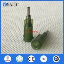 Tip Needle-Tips Dispensing-Needles Syringe Stainless-Steel 100pcs/Lot 14G High-Quality