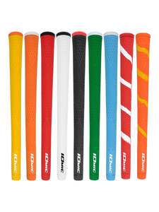 Golf-Grips Rubber IOMIC New 10-Colors 8pcs/Lot In-Choice High-Quality
