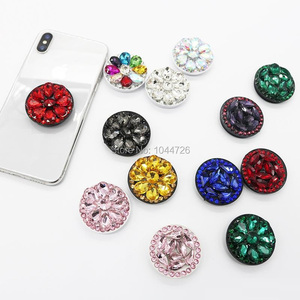 Daimond Phone Holder Stand Exp