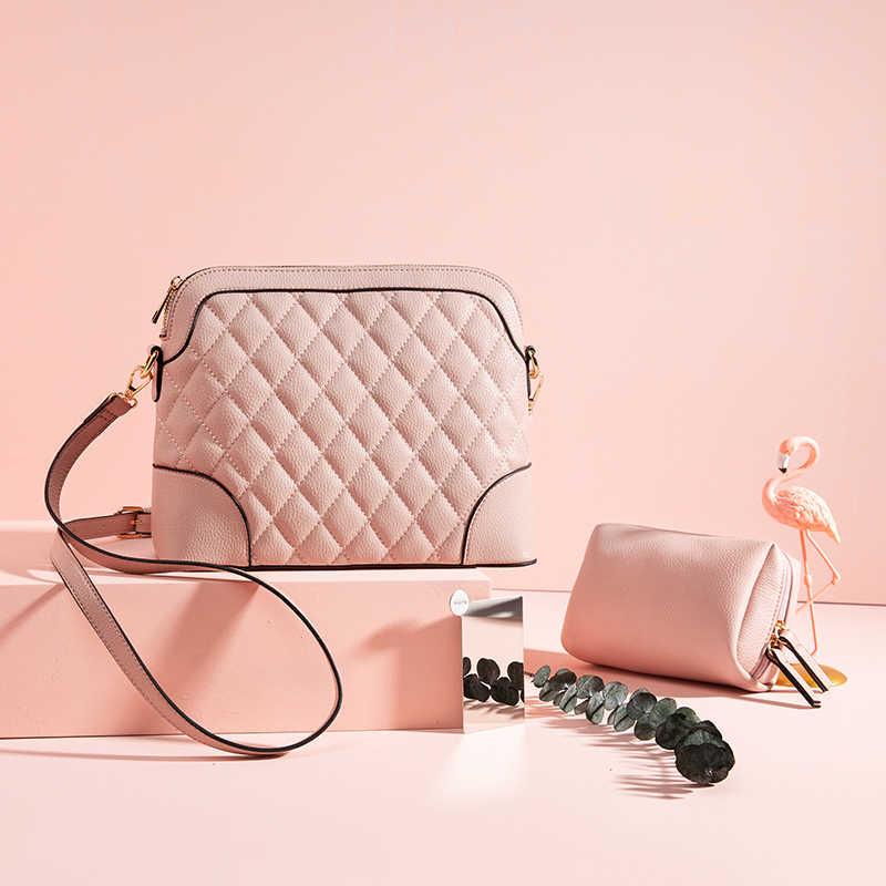 LOVEVOOK, женская сумка, набор, сумки через плечо для женщин, 2019, сумка через плечо, сумка-мессенджер, Женская многофункциональная маленькая косметичка для дам